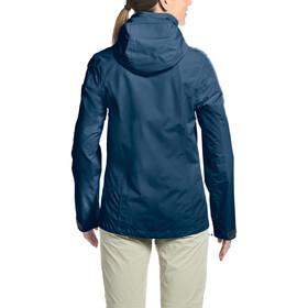 Maier Sports Altid - Chaqueta Mujer - azul